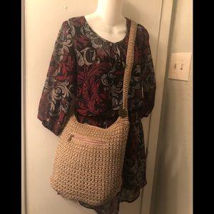 The Sak Weaved Bag
